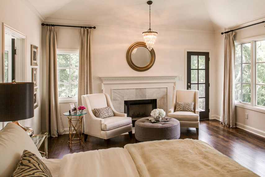 Pros and Cons of First-Floor Master Suites | Blog | Shaddock Caldwell